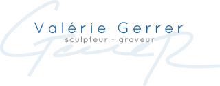 Valérie Gerrer : sculpteur – graveur