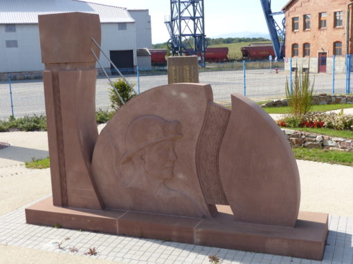 Mémorial des Mineurs du Bassin Potassique