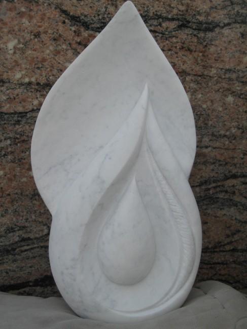 Sculpture Eclosion