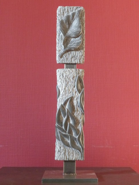 Sculpture Brise
