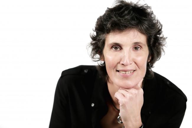 Valérie Gerrer, sculpteur - graveur