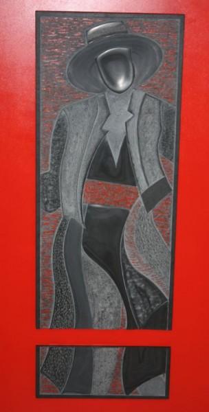 Gaucha, nouvelle Femme du Monde